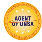 Agent of UNSA